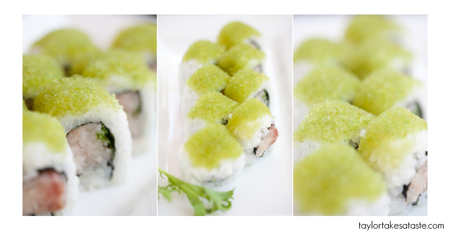 green eggs and ham sushi steamy kitchen recipes green eggs and ham ...