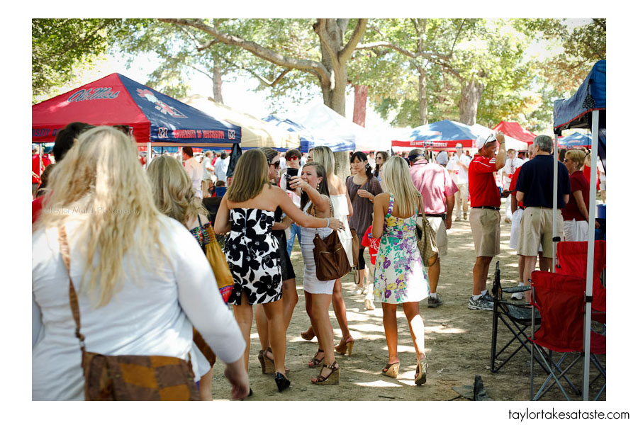 The grove ole miss hot girls — photo 14