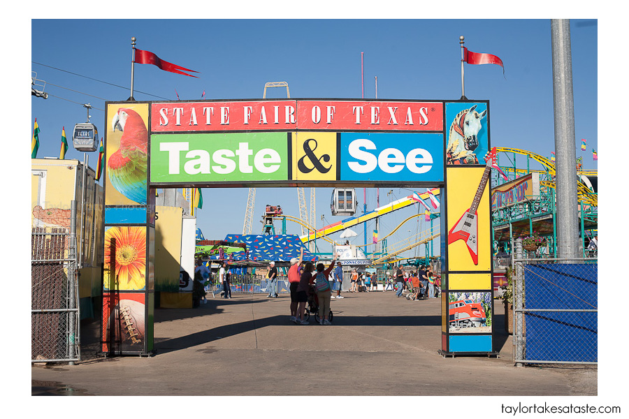 a Texas sized state fair…