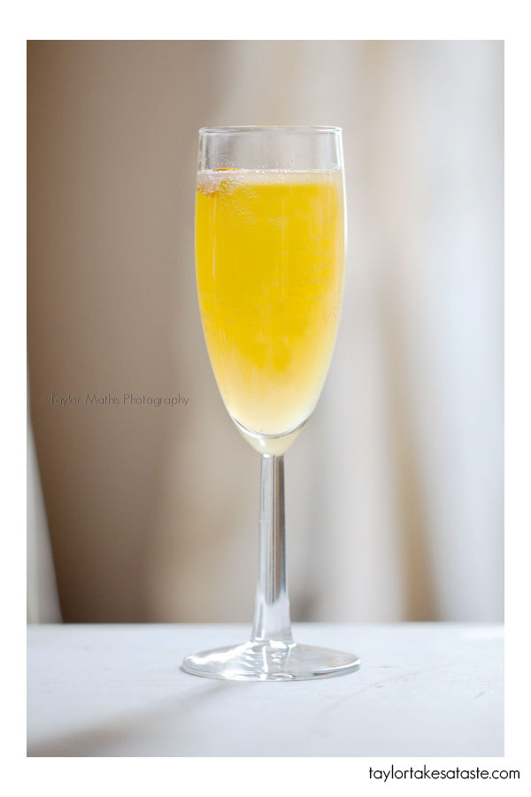 image gallery orange juice and prosecco