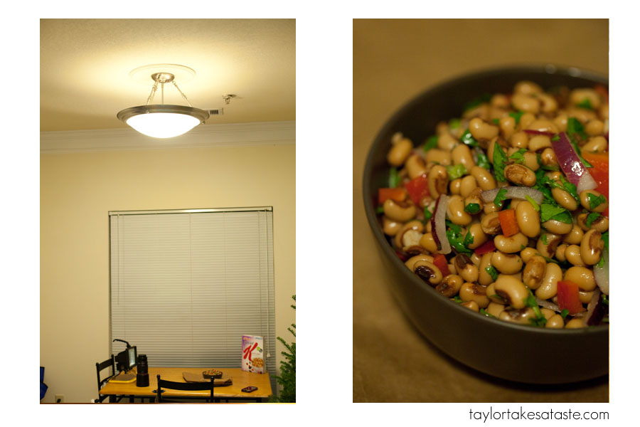 Or ... & The $15 Food Photography Lighting Set Up azcodes.com