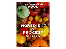 Photographing FOOD Issue 4