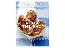 Issue 5 of Photographing FOOD!