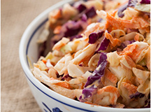 Weekend Slaw