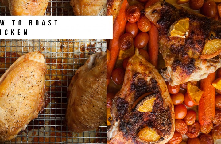 How_to_roast_Chicken_title_Slide