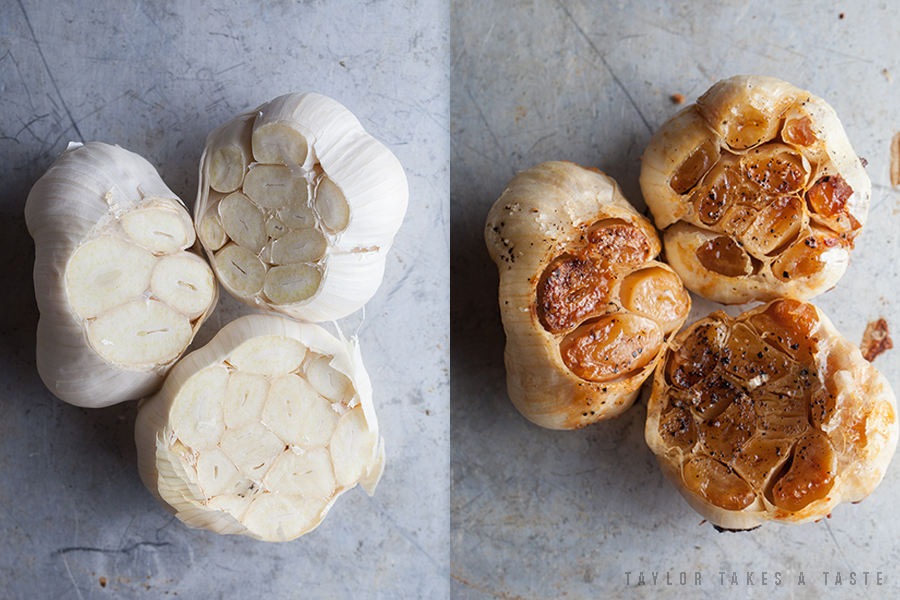Roasted_Garlic_before_after