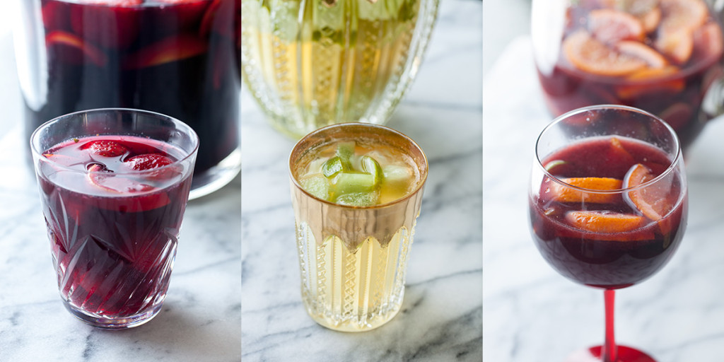 Sangria Made Simple