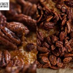 Spicy and Sweet Roasted Pecans_2