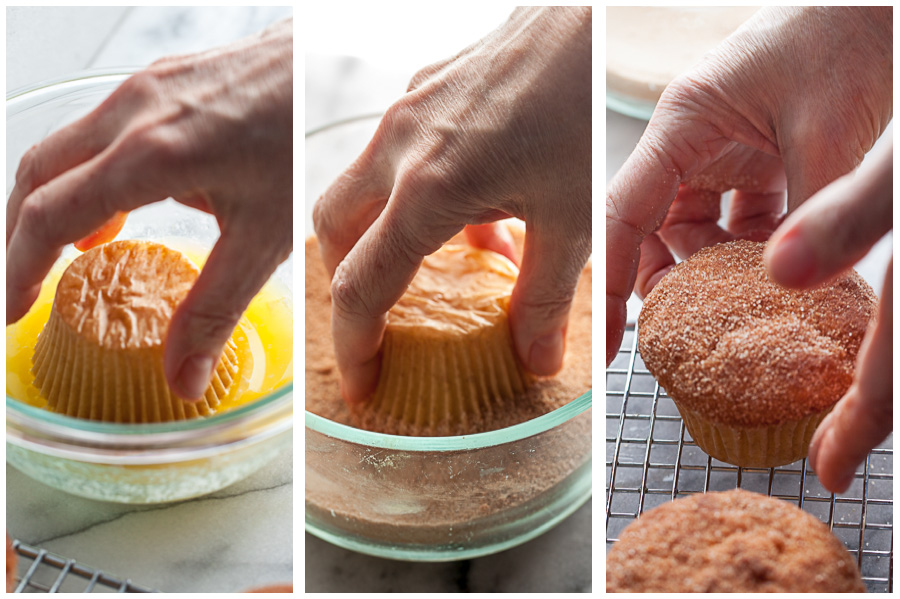 easy vanilla muffins recipe 4