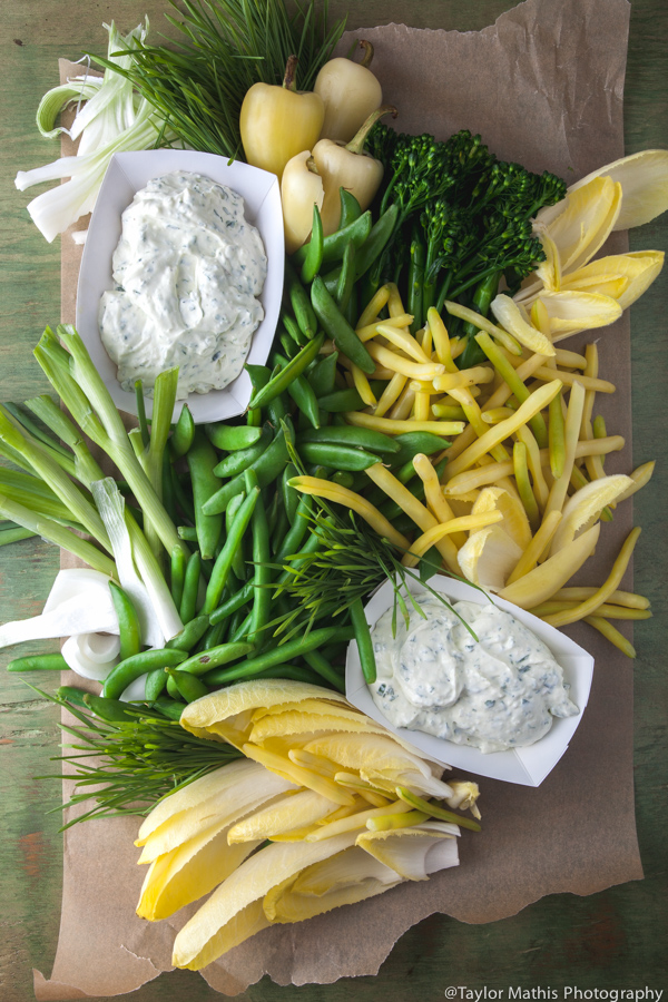 Basic Cheese Spread Three Ways